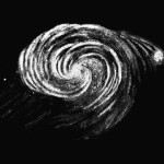M51 Sketch - galassie