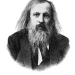 Dmitrij Mendeleev - lingue della scienza