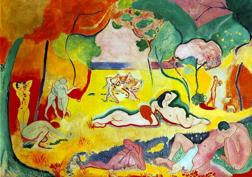 Gioia-di-vivere-Matisse