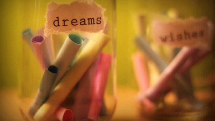 Natura dei sogni