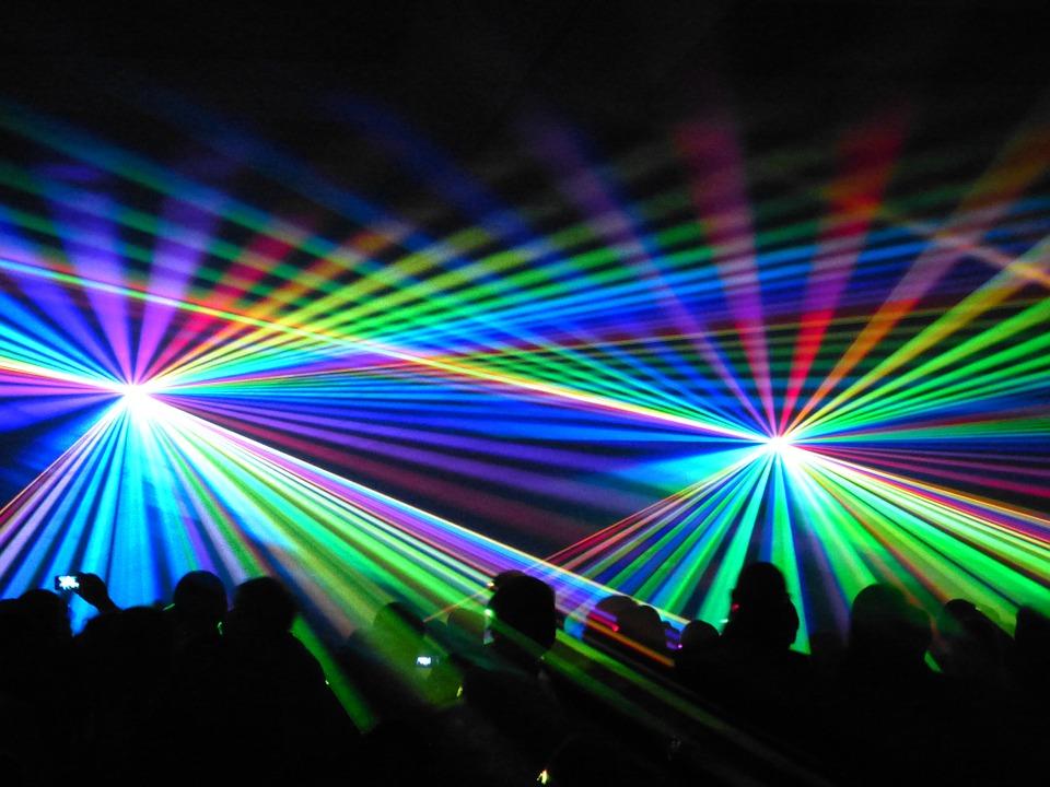 laser rivoluzione quantistica